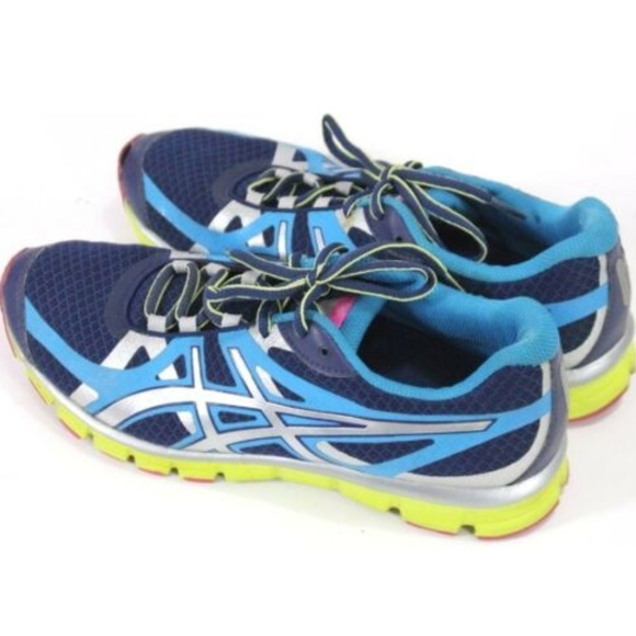 Asics Gel Extreme 33 Women's Running Shoes Size 8